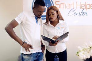 Smart Helpers Center